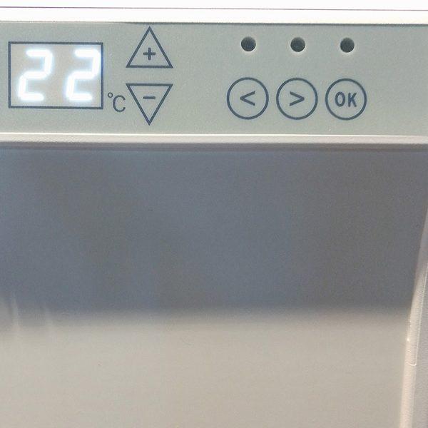 Glamox DT termosztát